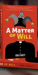 A Matter of Will Live Reading – Chapter 1